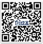 WeChat public QR code