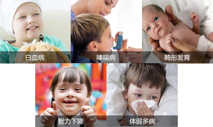 甲醛对儿童的危害